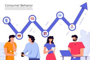 【必見】マーケティングに 効果的な行動心理学6選